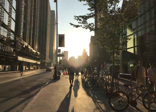 First Impressions About Toronto